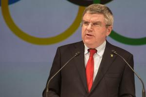 IOC president confident in handling of Zika virus
